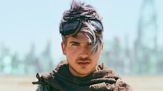 CHILDREN OF EDEN | COVER REVEAL TEASER | Joey Graceffa