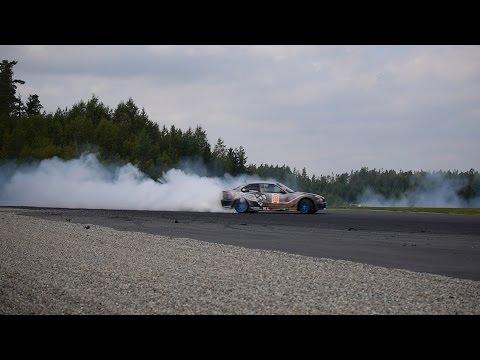 Superior Drift - #25 bruze 2013
