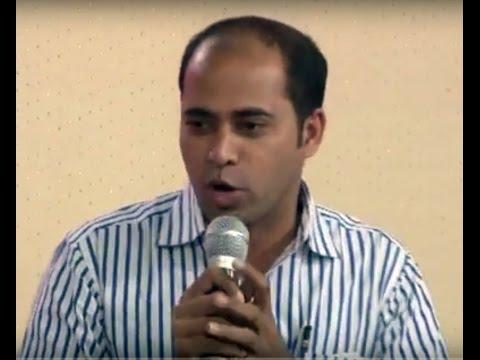 Tamil Christian Testimony - Marvadi Bro. Amar