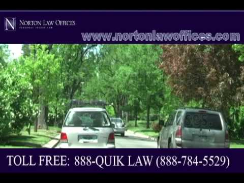 Denver Car Accident Attorney Dallas Norton