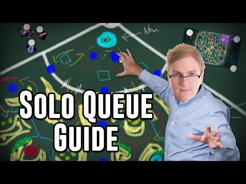 How to Ward // Warding Guide // Solo Queue Guide #Eintausendölf