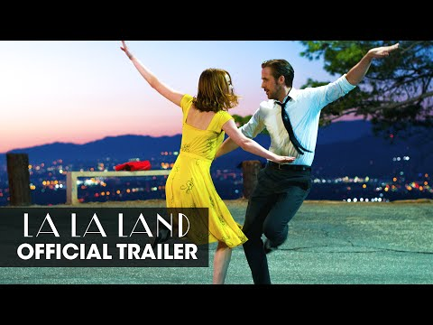 La La Land (2016 Movie) Official Teaser Trailer – 'City Of Stars'