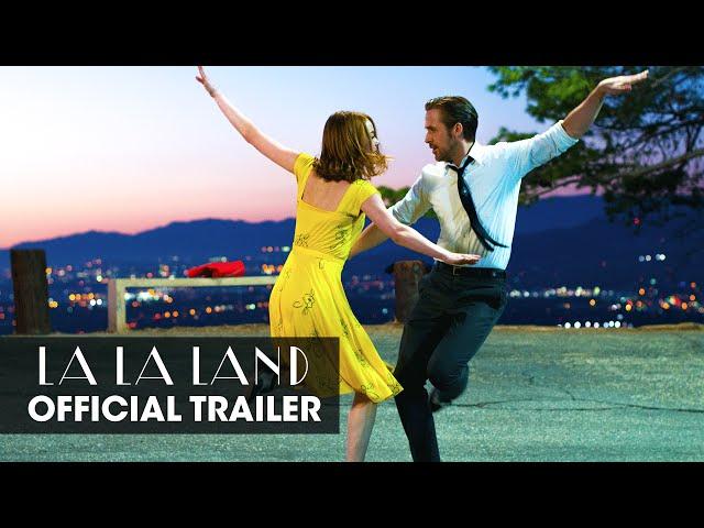 Trailer La La Land  Official