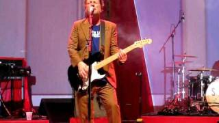 Squeeze - Another nail in my heart - Denver 2010