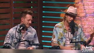Florida Georgia Line on How They Decide What New Songs to Release - Ty, Kelly & Chuck