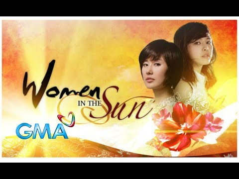 "Women in The Sun❤ -GMA-7 Theme Song ""Nasaan"" Jessa Zaragoza MV with lyrics"