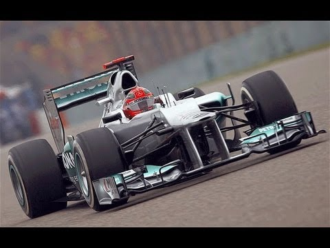 Why F1 Was Right To Race In Bahrain - /SHAKEDOWN
