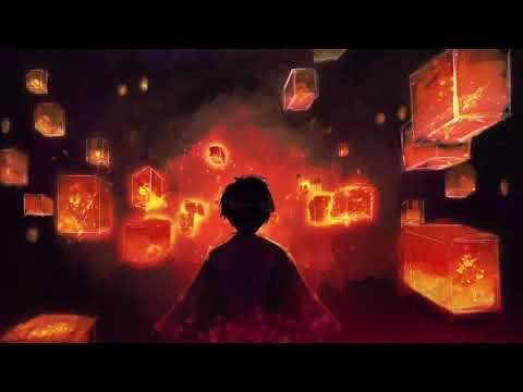 百火繚乱 (Hyakka Ryouran) / A Sea Of Lanterns Ver. Aruvn