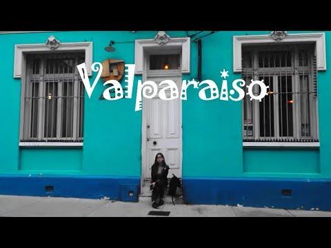 Valparaiso - WOW air Travel Guide Application