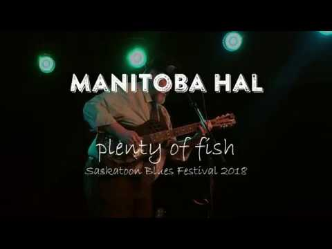 Plenty Of Fish - LIVE At Saskatoon Blues Festival 2018