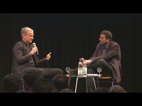 Keynote EUROPEAN DRAMA SERIES – A GROWING MARKET | Jens Richter