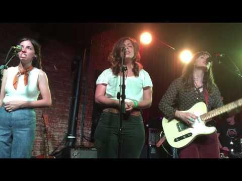 "The Wild Reeds - ""World We Built"" 04/21/2017 Dallas, Texas @ Club Dada"