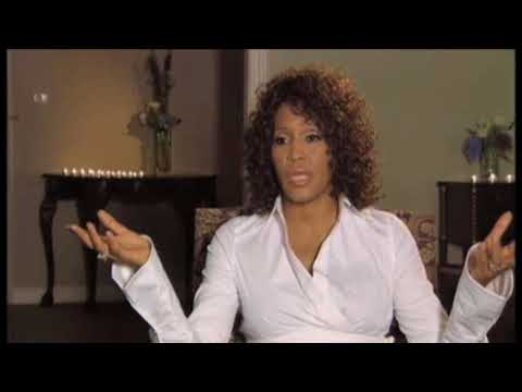 Whitney Houston 2010 Interview about Kim Burrel, Jennifer Hudson and Where do broken hearts go