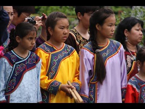 Nivkhs   Нівхи   Нивхгу   Aborigenes of Sakhalin   Yh-mif