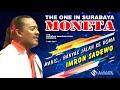 Download MONETA Live Manukan Surabaya - Imron Sadewo - Manis MP3 song and Music Video