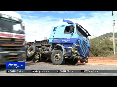 Road vs Rail: Road from Mombasa to Kampala is fraught with troubles