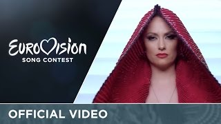 Eneda Tarifa - Fairytale (Albania) 2016 Eurovision Song Contest(Add or Download the song to your own playlist: https://ESC2016.lnk.to/Eurovision2016QV Download the karaoke version here: ..., 2016-03-13T20:00:01.000Z)