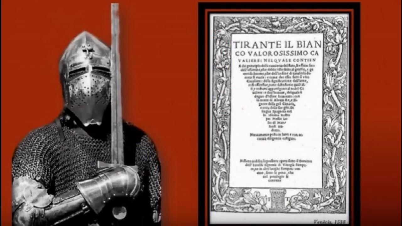 Tirant lo Blanc BANDA SINFÓNICA DE LA SOCIETAT MUSICAL D