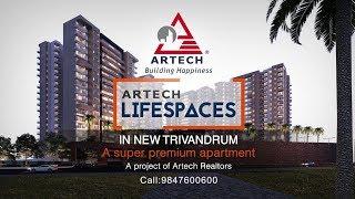 Artech Life Spaces    Artech Realtors Pvt Ltd    Apartments    Flats and Properties
