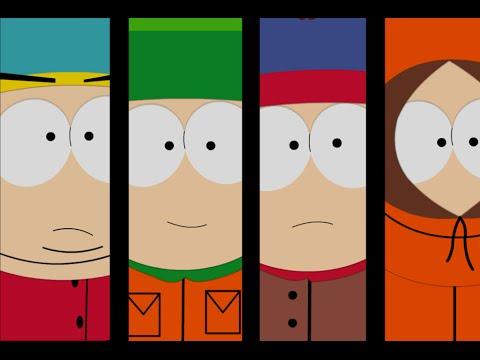 South Park  střih nejlepších hlášek