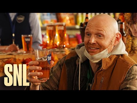 Sam Adams – SNL