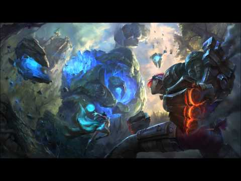 Summoners Rift OST-Late Game [League of Legends Theme]