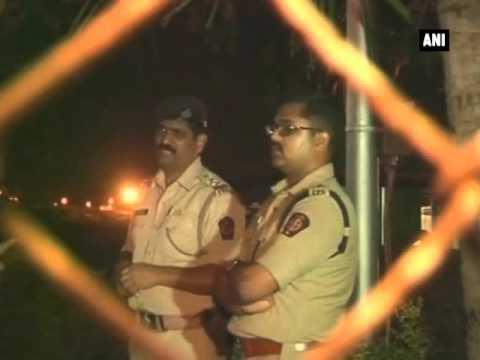 CISF jawan kills two colleagues in Mumbai