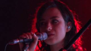 Ladytron True Mathematics Live Montreal 2011 Theatre Telus HD 1080P