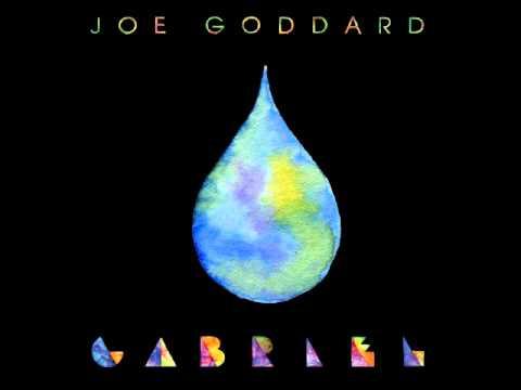 Joe Goddard feat. Valentina - Gabriel (Peach Melba Remix)