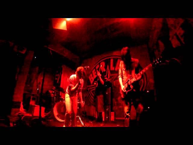 "Remanon ""Opus"" Live at Beerland, Austin"