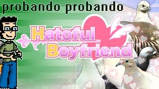 Vídeo Hatoful Boyfriend