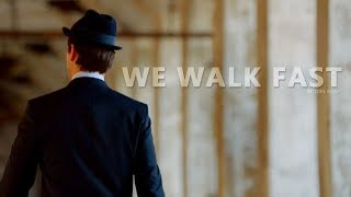White Collar | We Walk Fast