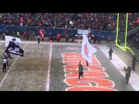 Chicago Bears Touchdown and fight song