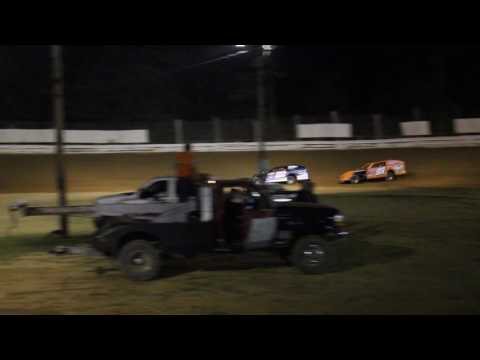 Jackson County Speedway 6-10-16