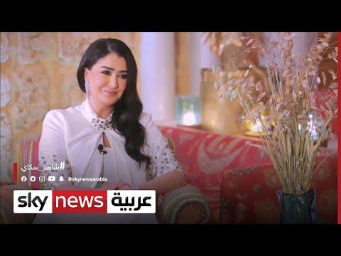 """ماذا قالت الفنانة المصرية غادة عبد الرازق عن مسلسلها الرمضاني القادم """"لحم غزال""""؟"""