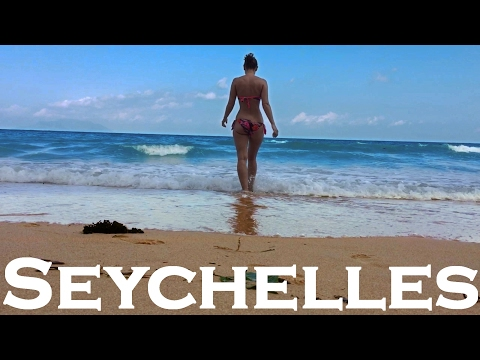TRIP, TRAVEL TO SEYCHELLES / Lucid Dreams