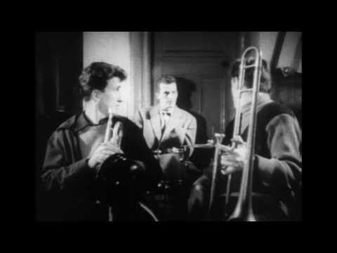 Pt 12 Momma Don't Allow Wood Green Jazz Club 1956 Part 1 of 2