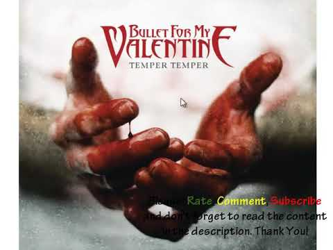 Bullet For My Valentine Temper Temper Album Download Via Torrent