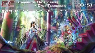 Nightcore - Only Teardrops (Eurovision 2013 Denmark)【Lyrics】「EuroCore」