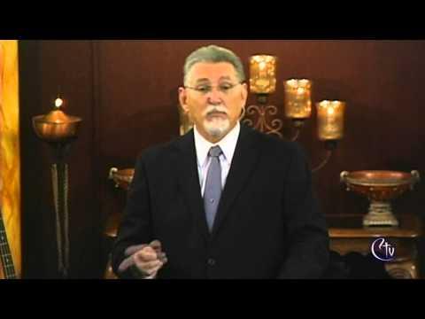 Sermon: Day Of Atonement 2014 - Larry R. Lasiter