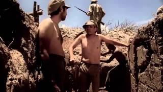 Boquerón Trailer