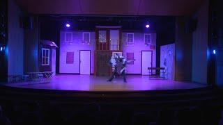 Arabesk Müzikali Tiyatro Fragmanı