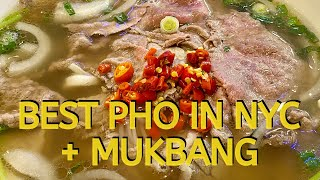 Best Pho in NYC