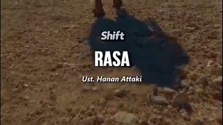 Download lagu Ust Hanan Attaki Rasa Shift One Minute Booster Ceramah Singkat MP3
