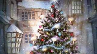 O  HOLY  NIGHT  By  JOHN  WILLIAMS  THE BEST  CHRISTMAS SONG EVER..wmv