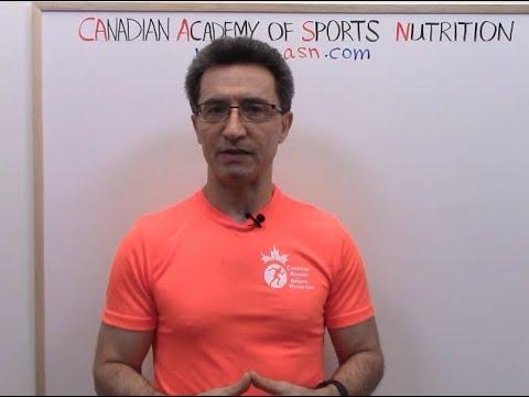 Benefits Of Magnesium (by Abazar Habibinia, MD, Director Of The CAASN):