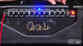 """Video PRS DC3 Guitar and Two-Channel """"H"""" Amp download MP3, 3GP, MP4, WEBM, AVI, FLV Oktober 2018"""