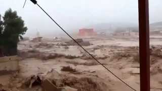 new video: tsunami in Chile 8.3 earthquake destruction 2015