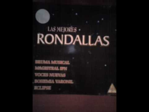 BRUMA MUSICAL AMOR SIN FINAL  RONDALLAS.wmv