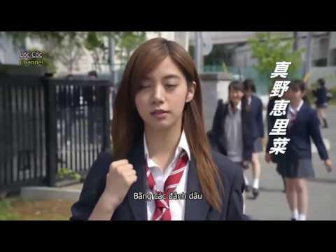 Anh Hùng Cương Dương  - Phim nhật bản 16+